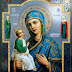 ORTHODOX CHURCH PRAYER TO THE EVER-VIRGIN MARY THE THEOTOKOS