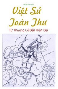 Việt sử toàn thư - Phạm Văn Sơn