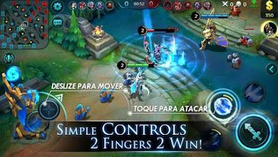 Mobile Legends Bang bang Apk MOD