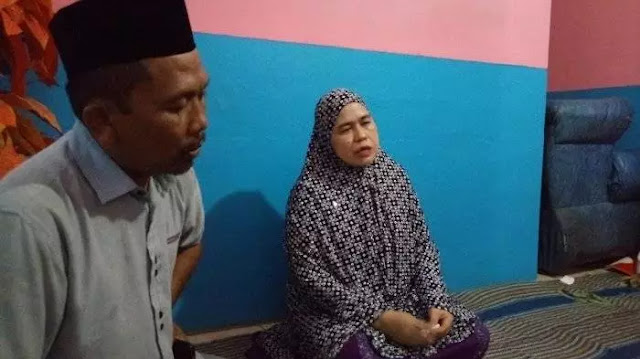 Cerita Ibunda Tuti Tursilawati, TKW yang Dieksekusi di Arab Saudi