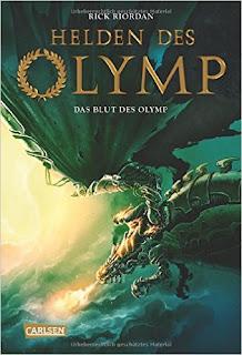 Helden des Olymp 5