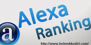 Alexa rank bengkak