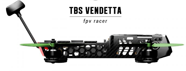 As you lot know FPV drone racing is a fast growing sport TBS Vendetta Review - The Best Racing Drone?