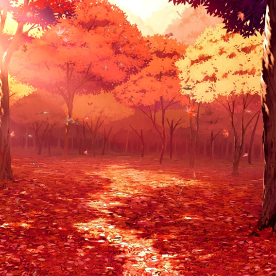 Autumn Wallpaper Engine