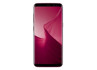 Samsung Galaxy S8+ SM-G955F Android 9.0 Pie (Norway) Stock Rom Download