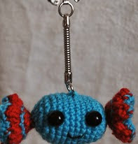 http://www.ravelry.com/patterns/library/tommy-the-toffee-key-chain