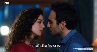 Dragoste cu imprumut, ep.7 turcesc, rezumat
