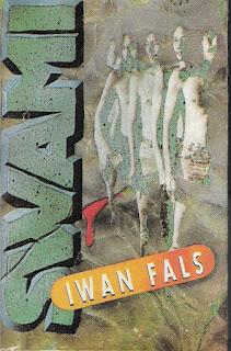 Iwan Fals - Album Swami I (1989)
