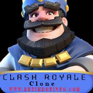 Cara Instal Clash Royale Clone V1.1.2 Di Android