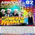 CD BADALASOM O BÙFALO ARROCHA VOL.02 (DJ JOELSON VIRTUOSO)
