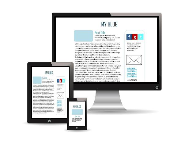 blog bisnis perusahaan