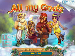 Free Download All My Gods PC Games Untuk Komputer Full Version - ZGAS-PC