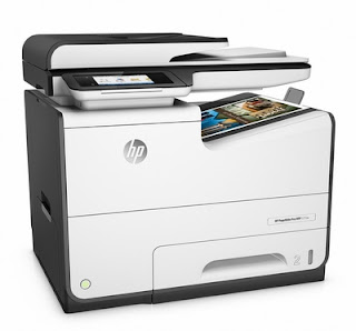 HP PageWide Pro 452dw Printer Driver Download