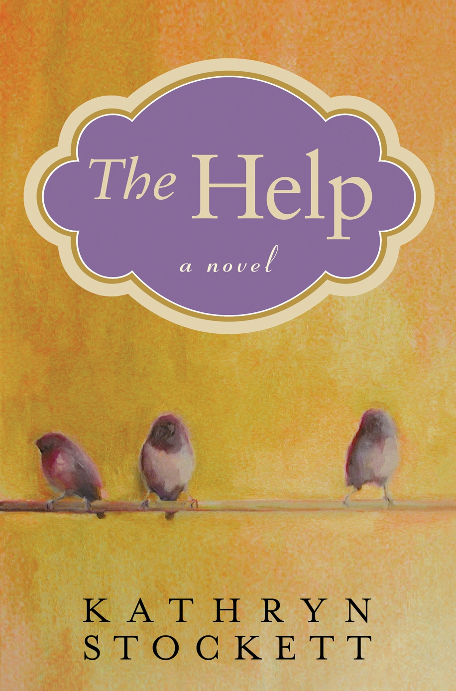 The help book review quotes | Cornerstone Community Church ...