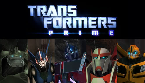 transformers prime toys coming. Black Bedroom Furniture Sets. Home Design Ideas