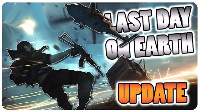 Download Last Day on Earth Survival Mod APK 2018