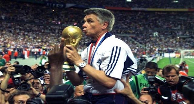 Dünya Kupası'nı Kazanan Teknik Direktörler - Aime Jacquet - Kurgu Gücü