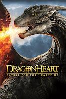 Baixar Coração de Dragão 4: A Batalha pelo Coração de Fogo Torrent Legendado