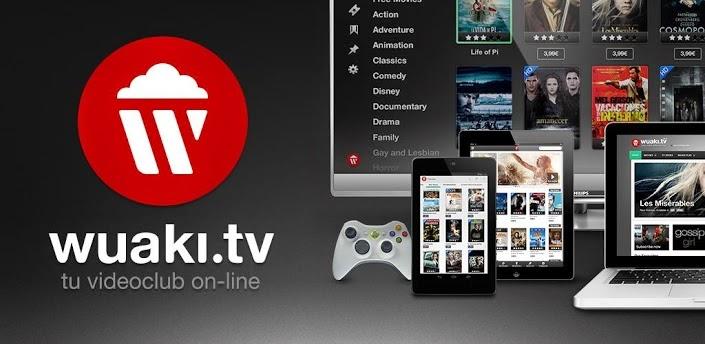 歐洲最大線上影片出租公司Wuaki:4K影片需求明年引爆