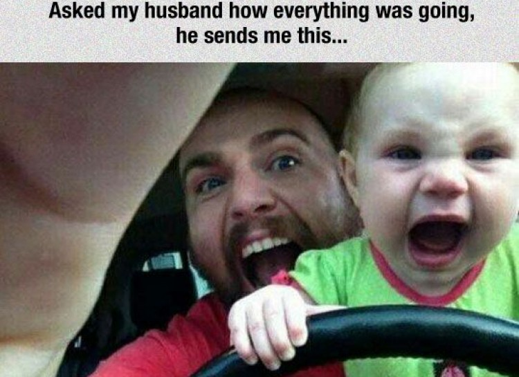 Fridayfrivolity Father S Day Edition Funny Dad Memes Galore