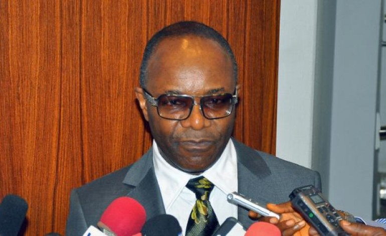 I Will Resign If Nigeria Continues To Import Fuel In 2019 - Dr. Ibe Kachikwu