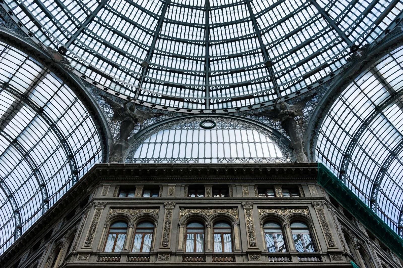 Galería Umberto I