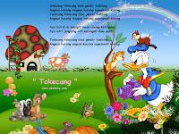 Tokecang - Indonesian Kids Song