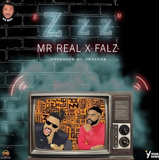 Mr. Real ft Falz - Zzz