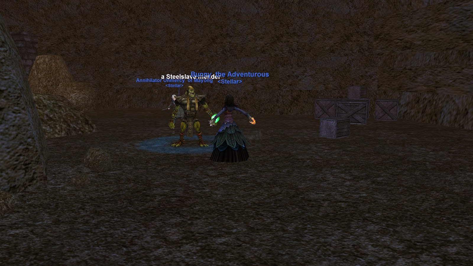 Ldon Everquest - 0425