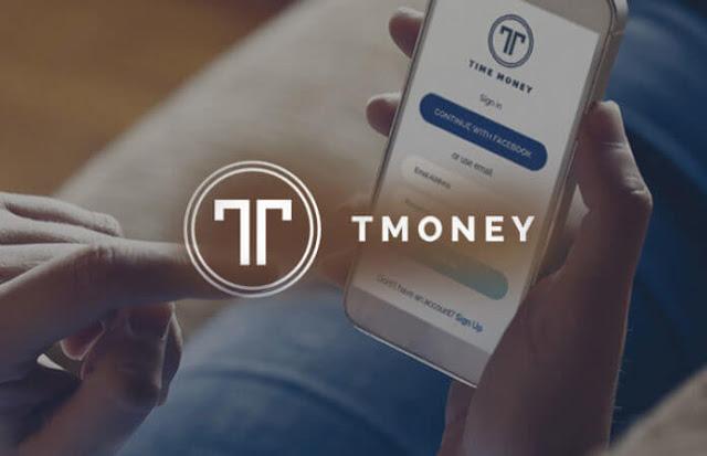 Time Money أول منصة تجمع عامة الناس لمساعدة بعضهم