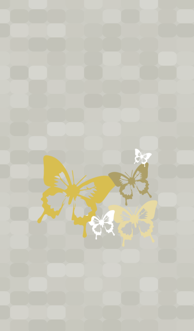 Simple adult butterfly Theme