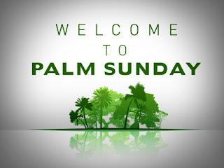 Palm Sunday download besplatne slike ecard čestitke blagdani Uskrs Cvjetnica