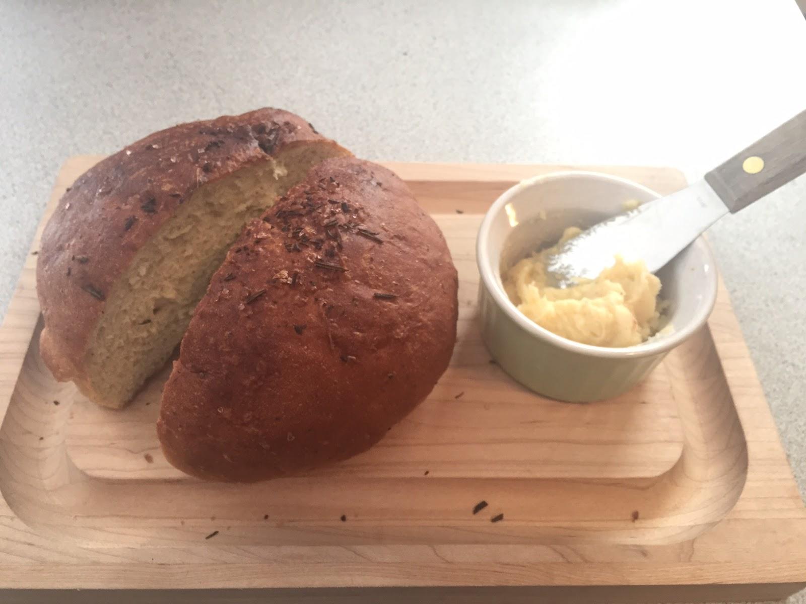 Macaroni Grill Bread Recipe Food Network Magazine