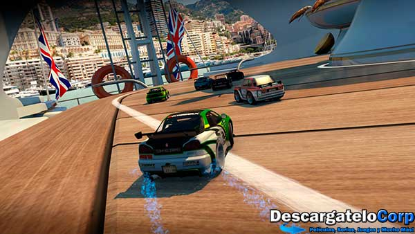 Table Top Racing World Tour Español Juego PC