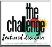 The Challenge Featured Designer