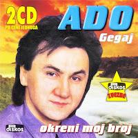 Ado Gegaj - Diskografija (1987-2015) Ado_Gegaj_2003_CD_Prednja