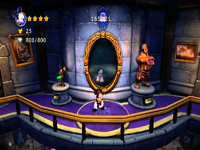 Castle of Illusion Starring Mickey Mouse wallpapers, screenshots, images, photos, cover, posters