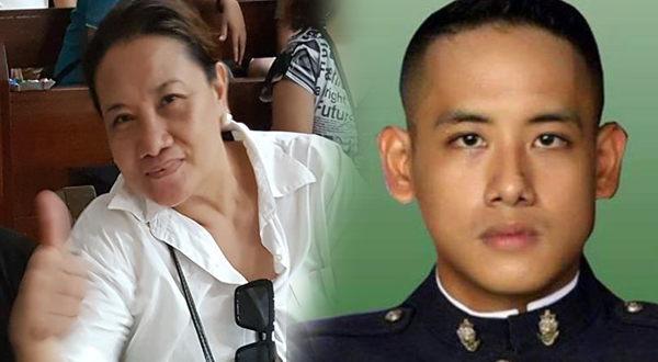 "Mother of fallen soldier chooses ""Congratulations"" over ""Condolences"". Here's why!"