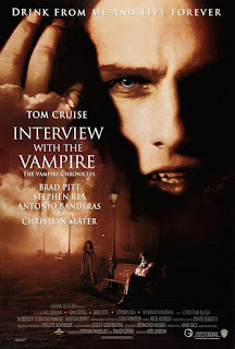 interview with the vampire-the vampire chronicles