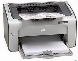 Download Printer Driver HP LaserJet P1008