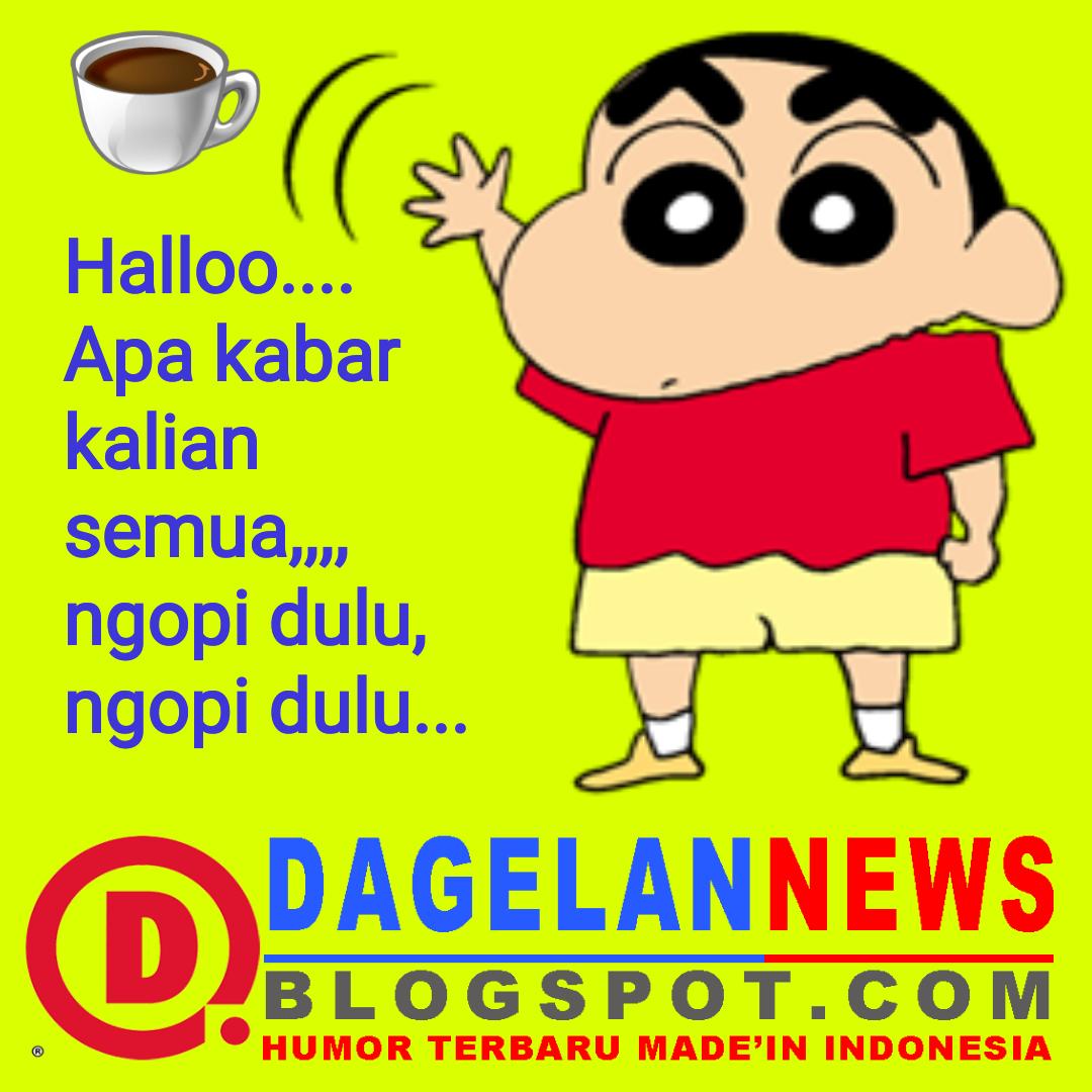 Top Gambar Lucu Kartun Sinchan