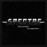 "Ακούστε το single του Will Spectre ""Silver Invaders / Stand Alone"""