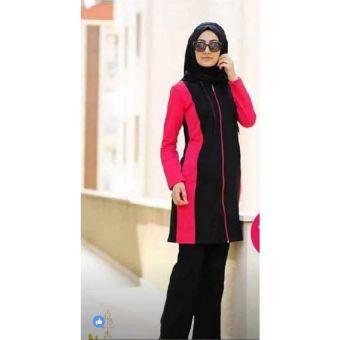 Hijab Style - Top 10 des Plus Belles Tenues Sport Femme Voilee 2017 d43bd3f1cb5