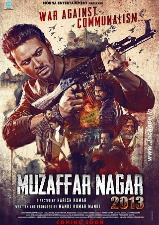 Muzaffar Nagar 2013 The Burning Love 2017 Hindi 1GB HDRip 720p Full Movie Download Watch Online 9xmovies Filmywap Worldfree4u