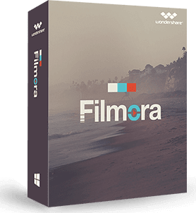 [Soft] Wondershare Filmora 8.3.0.9 Full Keygen – Biên tập video đơn giản nhất