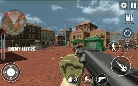World War 2 WW2 Secret Agent FPS Mod Apk v1.0.12 Free Download