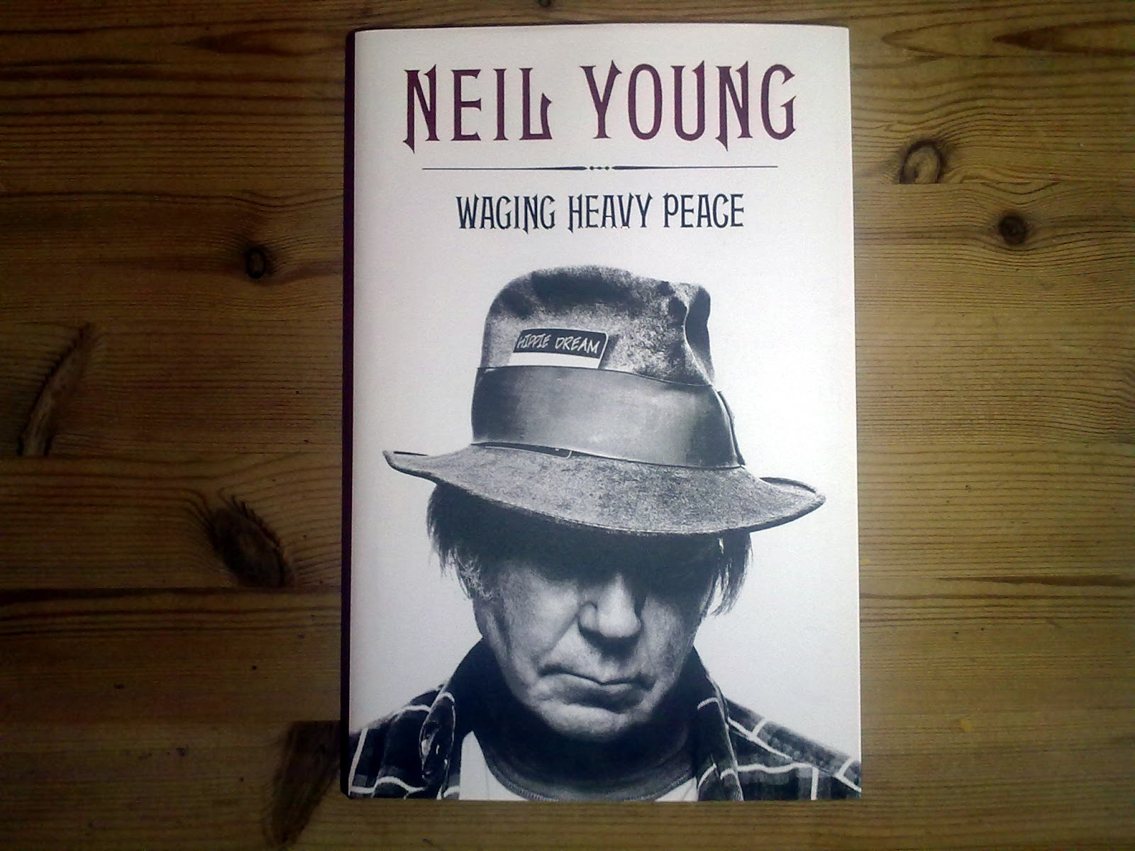 Valuable phrase neil young waging heavy peace with you