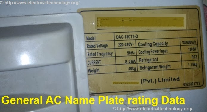Why Ac Rated In Tons Not In Kw Or Kva A Guide About