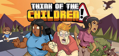 Think of The Children-GOG