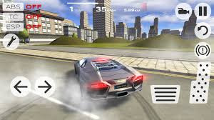 Extreme Car Driving Simulator Mod apk v4.13 For Android